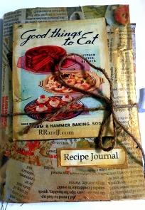 recipe journal 1