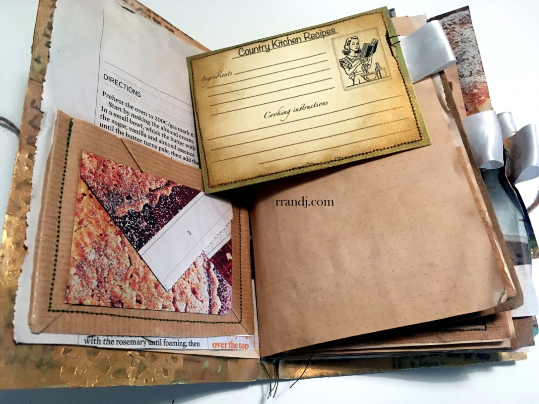 recipe journal 4