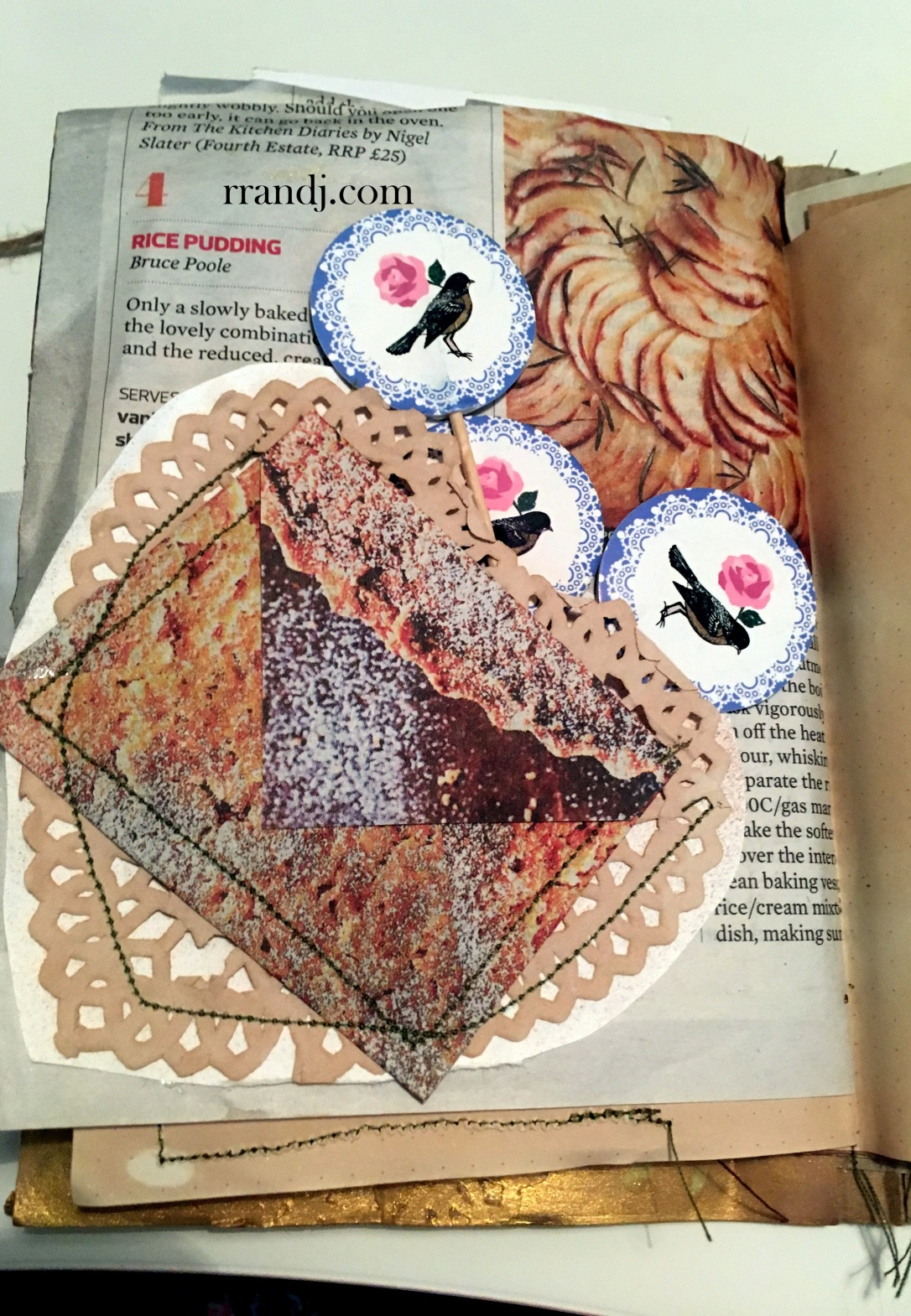 recipe journal 9