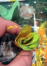 egg box flower 15